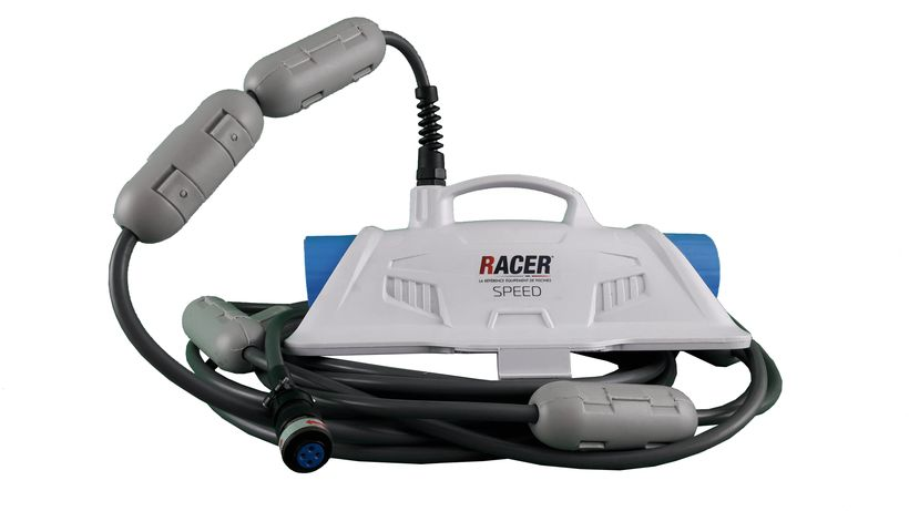 MOTEUR + CABLE RACER SPEED