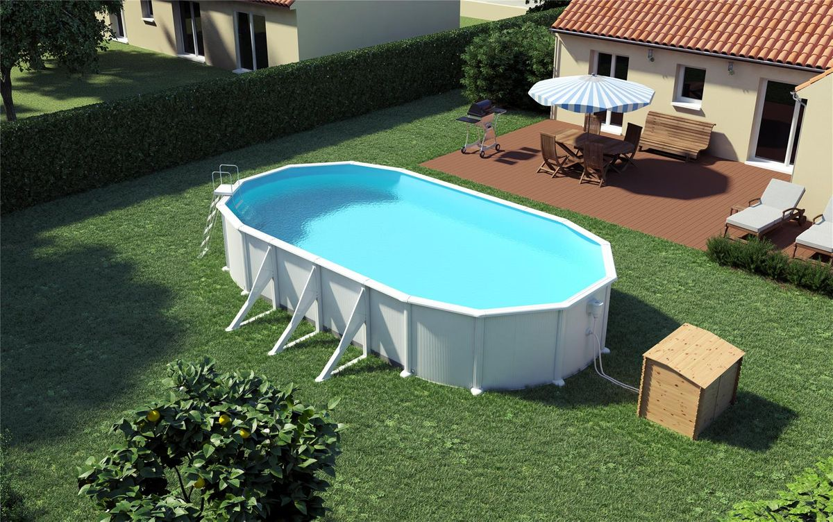 Piscine acier 7 30x3 75 h 1 20 cash piscines for Cash piscine avis